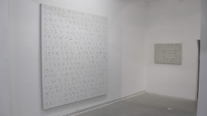 Ausstellungsansicht galerie61 2015 Bielefeld Ralf Witthaus IMG_8383-web1000